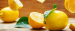 Importer from USA is looking for LEMONS